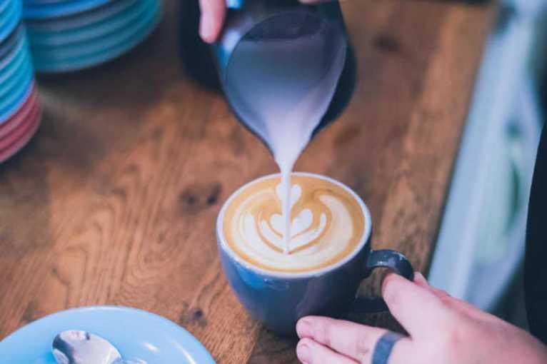 Prague Coffee Tour 2 – workshop