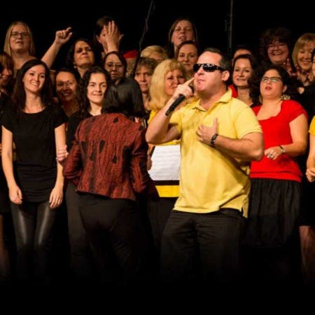 Brno Gospel Choir