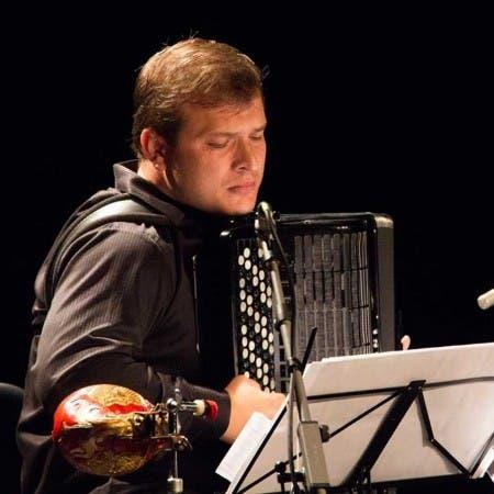 Peter Katina