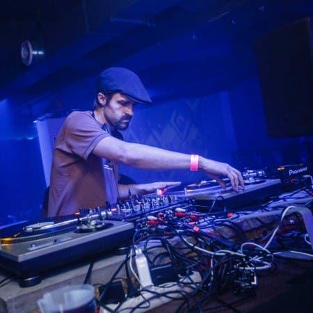 DJ Cashmeer