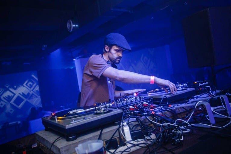 Triple Shot Party: DJ Cashmeer + Mr. Ultrafino + DJ Alegs