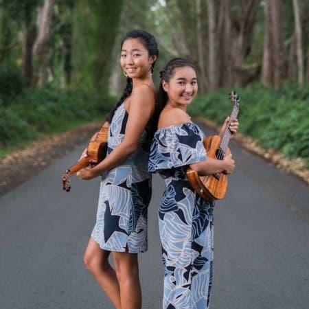 Honoka & Azita