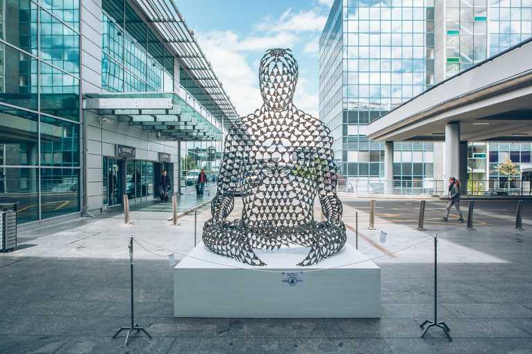 Sculpture Line 2018