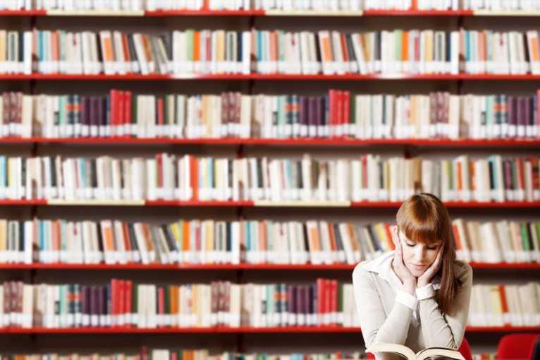 Biblioterapie