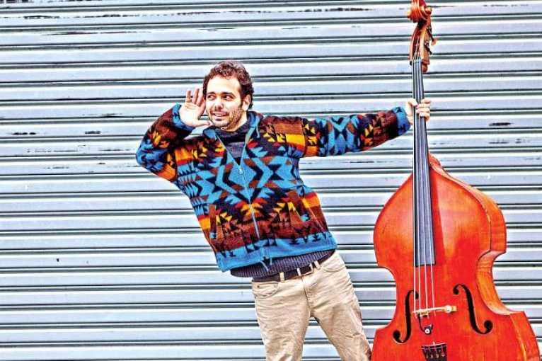 Ehud Ettun Band