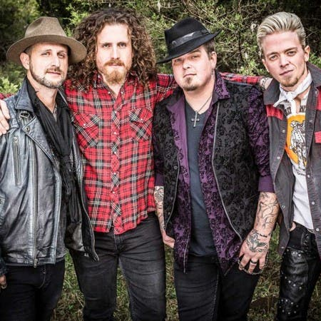 Black Stone Cherry + special guest: Monster Truck