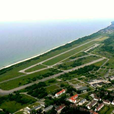 Lotnisko Kołobrzeg-Bagicz