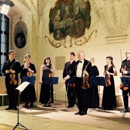 Martinů Strings Prague