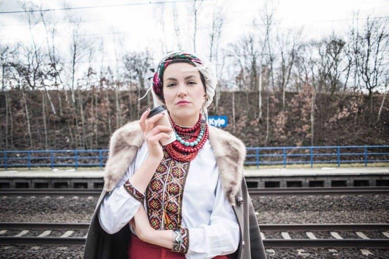 Oj Kyjeve, Kyjeve