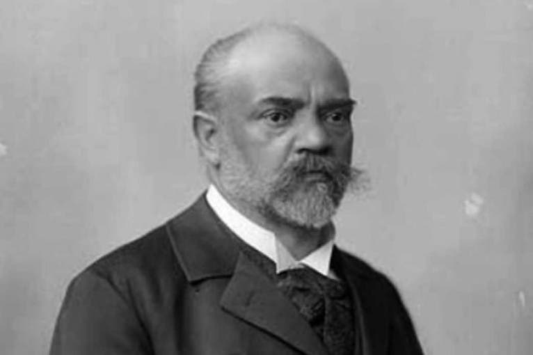 The Guilty Pleasures of Antonín Dvořák