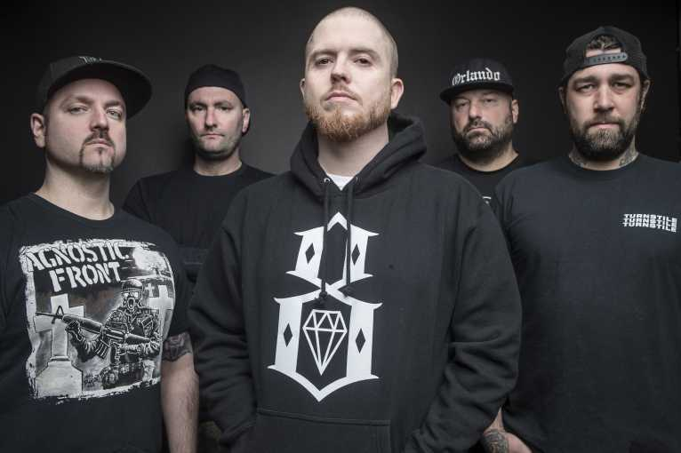 Hatebreed + Madball + Natural Born Fuckers