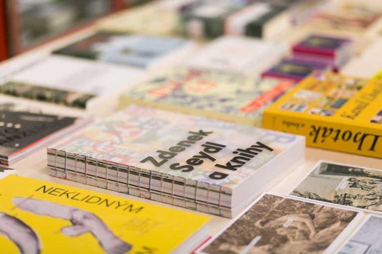 Festival malých knihkupců a velkých čtenářů 2018