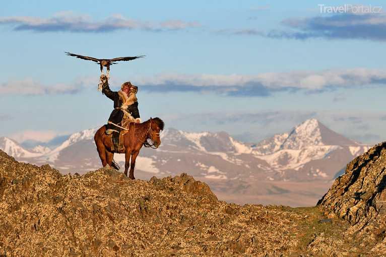 Sousedské setkání: Mongolsko