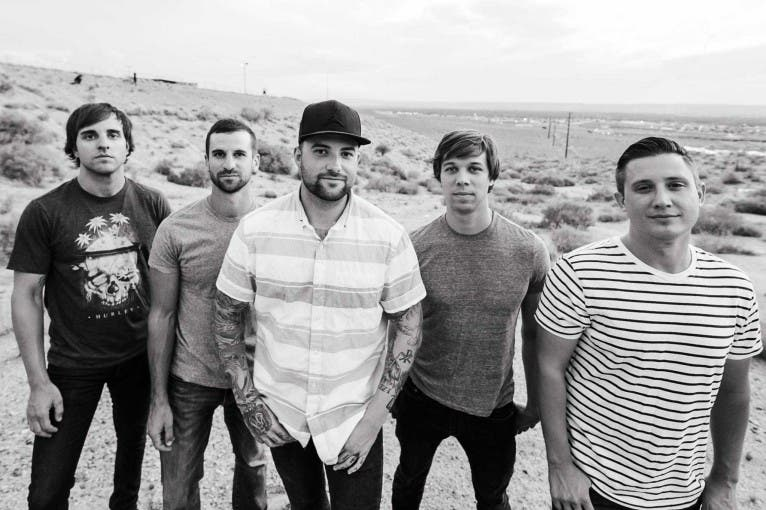 August Burns Red & Bury Tomorrow + Miss May I + Thornhill