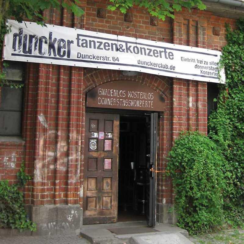 Duncker Club