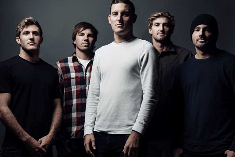 Parkway Drive + Emmure + Miss May I + Knocked Loose