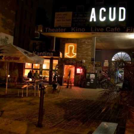 Acud Theater