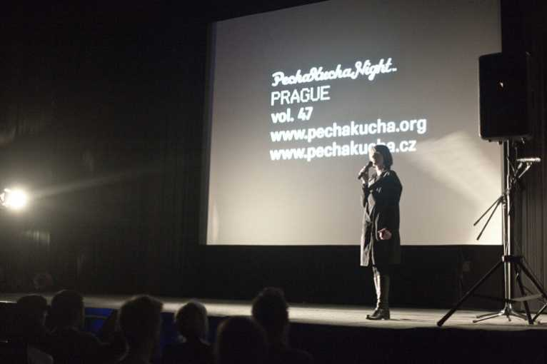 PechaKucha Night Prague vol. 62