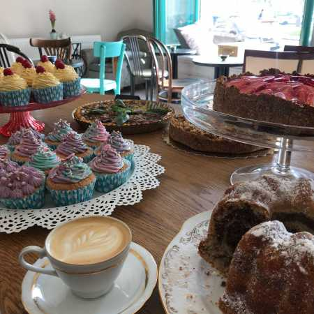 Cafe Spirit
