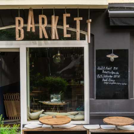 Barkett