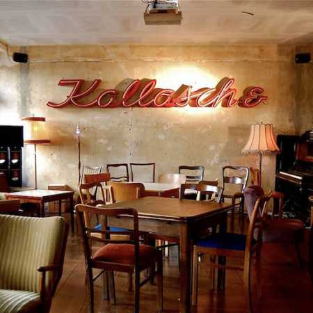 Kallasch& - Moabiter Barprojekt