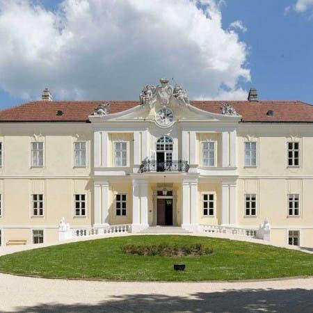 Chateau Wilfersdorf