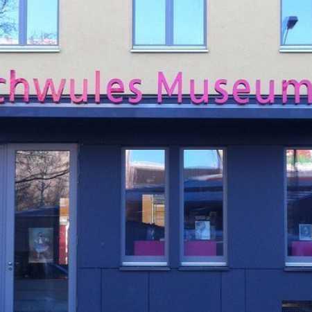 Gay Museum