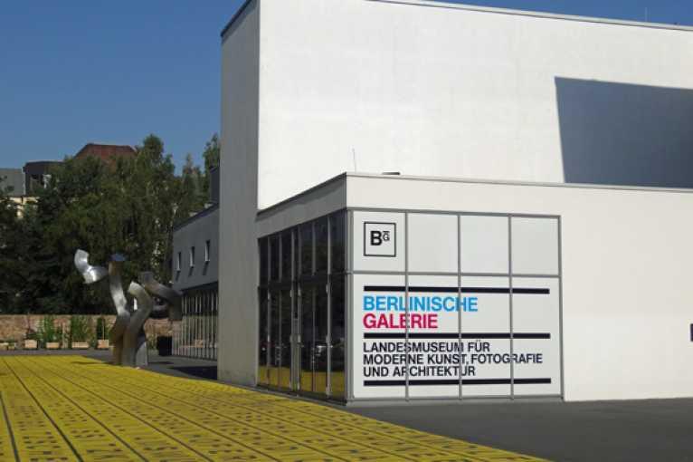 Guided Tour in English: Original Bauhaus