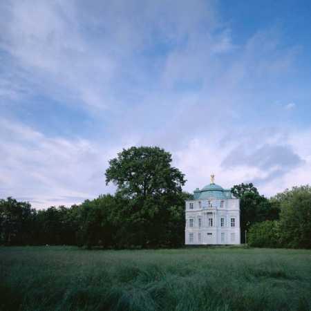 Belvedere in Charlottenburg Palace Garden
