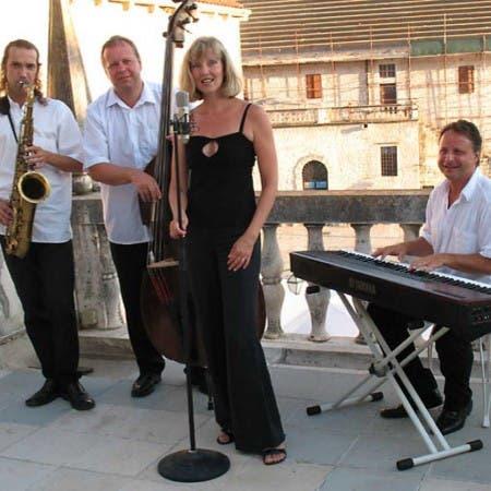 Shadde Yadda Quartet