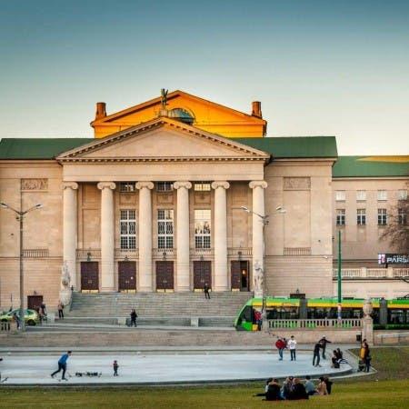 Teatr Wielki Opera Poznań