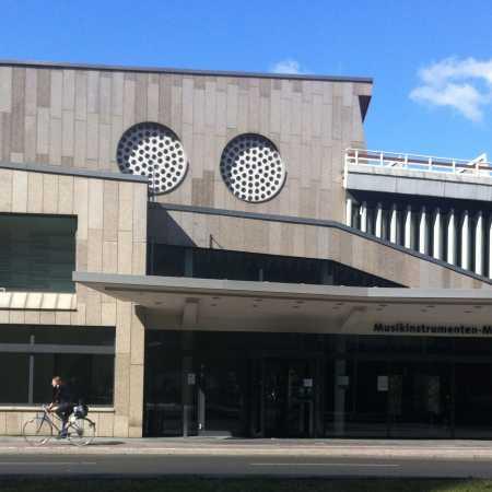 Musikinstrumenten-Museum