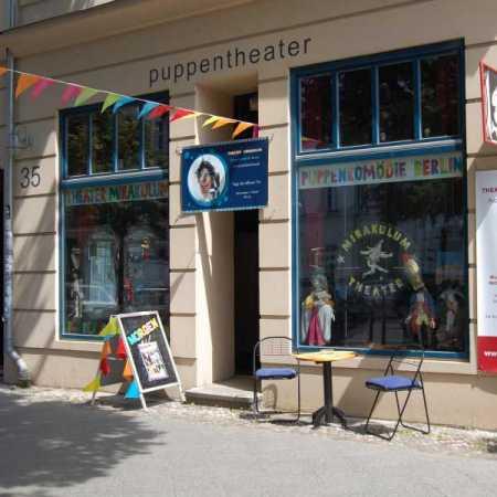 Puppet Theatre Museum Berlin
