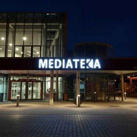 Tychy Mediateka