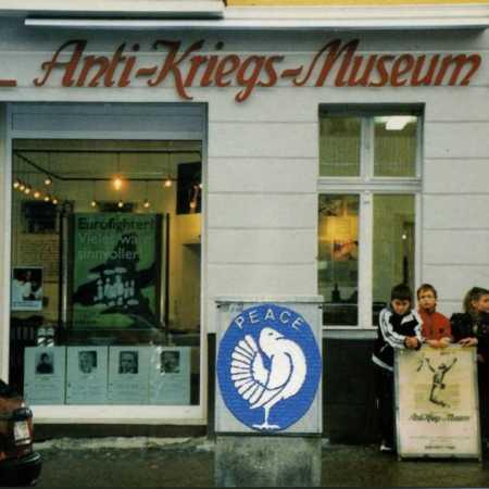 Anti-War Museum