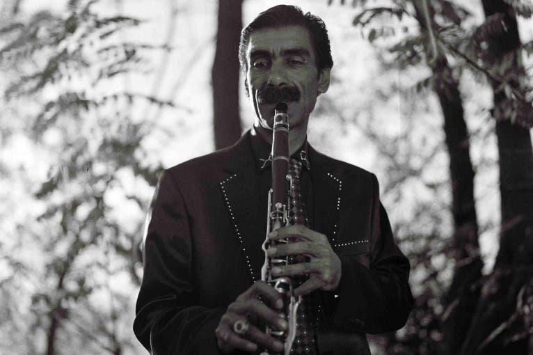 Cüneyt Sepetçi – koncert pro děti