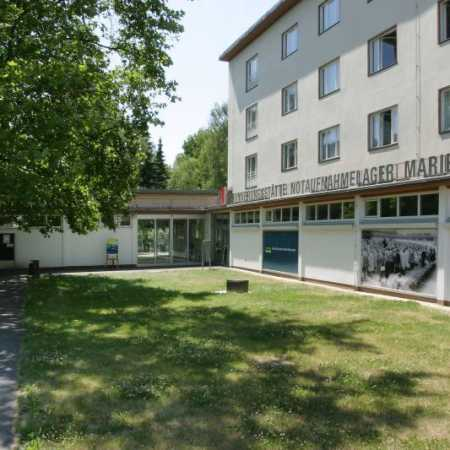 Marienfelde Refugee Center Museum