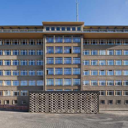 Stasimuseum Berlin - Forschungs- und Gedenkstätte Normannenstraße