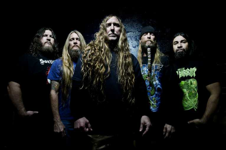 Obituary + support: Deserted Fear + Hypnos