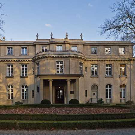 Gedenkstätte Haus der Wannsee-Konferenz