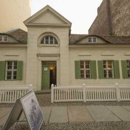 Keramik-Museum Berlin