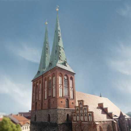 Museum Nikolaikirche