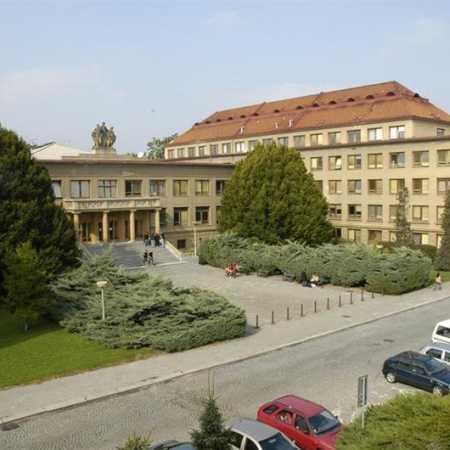 Lékařská fakulta Univerzity Palackého