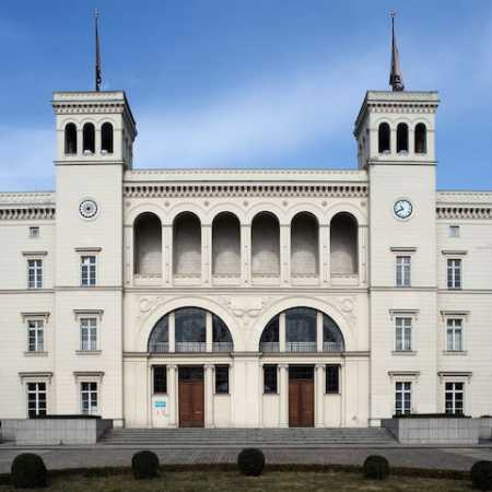 Hamburger Bahnhof – Museum for Contemporary Art