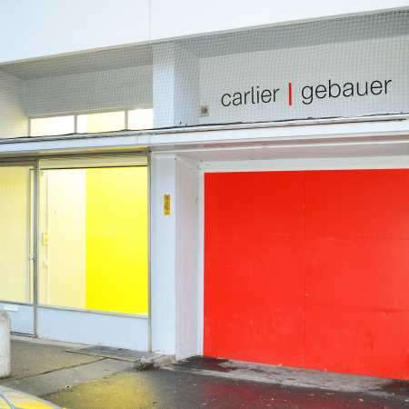 Carlier/Gebauer