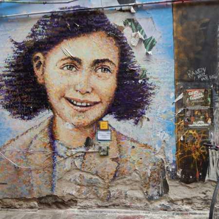 Anne Frank Centre