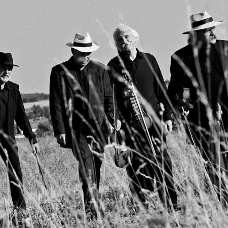 Muzsikás Folk Ensemble