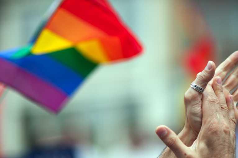 Den proti homofobii