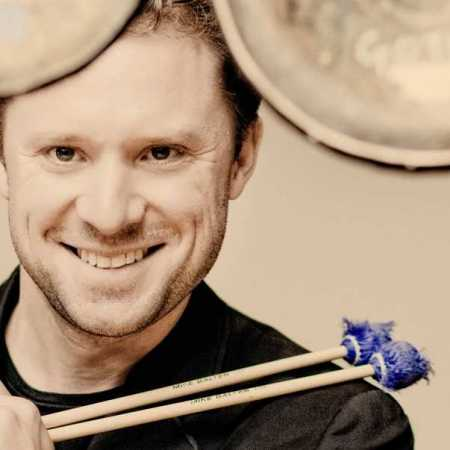 Colin Currie a BCO
