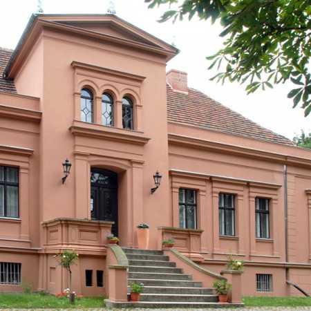 Gründerzeitmuseum at Gutshaus Mahlsdorf